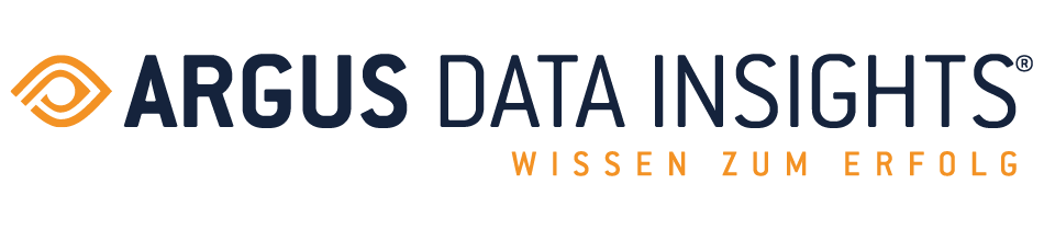 Logo ARGUS Data Insights